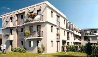 La Queue-en-Brie programme immobilier rénové « L'Ernestine » en loi pinel