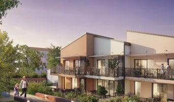 Toulouse programme immobilier rénové « L'Aparté » en loi pinel