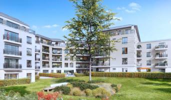 Saint-Maur-des-Fossés programme immobilier neuve « Programme immobilier n°216441 »