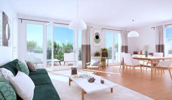 Saint-Maur-des-Fossés programme immobilier neuve « Programme immobilier n°216441 »  (3)