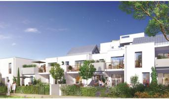 Chambray-lès-Tours programme immobilier neuve « Mosaïk » en Loi Pinel  (2)