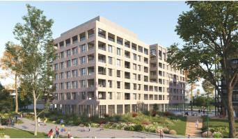 Bordeaux programme immobilier neuve « Square Saint-Louis »  (3)