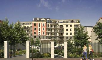 Juvisy-sur-Orge programme immobilier neuve « Programme immobilier n°216486 »