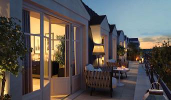 Juvisy-sur-Orge programme immobilier neuve « Programme immobilier n°216486 »  (2)