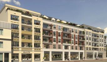 Juvisy-sur-Orge programme immobilier neuve « Programme immobilier n°216486 »  (3)