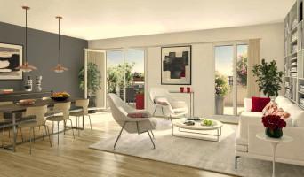 Juvisy-sur-Orge programme immobilier neuve « Programme immobilier n°216486 »  (4)
