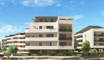 Juvignac programme immobilier neuve « Oxalis Bât D et E »