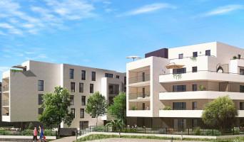 Juvignac programme immobilier neuve « Oxalis Bât D et E »  (2)