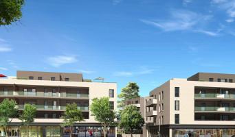 Juvignac programme immobilier neuve « Oxalis Bât D et E »  (3)