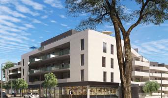 Juvignac programme immobilier neuve « Oxalis Bât D et E »  (4)