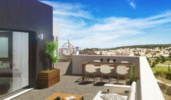 Juvignac programme immobilier neuve « Oxalis Bât D et E »  (5)