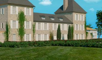 Carignan-de-Bordeaux programme immobilier neuve « Château Canteloup »