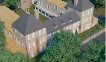Carignan-de-Bordeaux programme immobilier neuve « Château Canteloup »  (2)