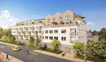 Villepinte programme immobilier rénové « So Parc » en loi pinel