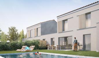Saint-Laurent-de-Mure programme immobilier rénové « Grandeur Nature » en loi pinel