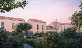 Saint-Laurent-de-Mure programme immobilier neuve « Grandeur Nature » en Loi Pinel  (2)