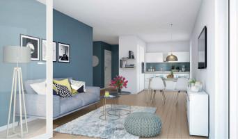 L'Union programme immobilier neuve « Inside 2 » en Loi Pinel  (2)