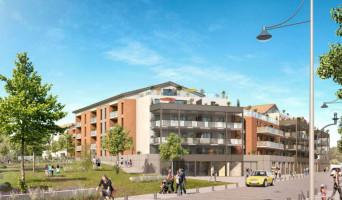 L'Union programme immobilier neuve « Inside 2 » en Loi Pinel  (3)
