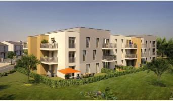 Marly programme immobilier neuve « Clos des Alizés »