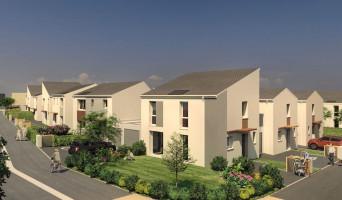 Marly programme immobilier neuve « Clos des Alizés »  (2)