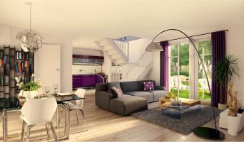 Marly programme immobilier neuve « Clos des Alizés »  (3)