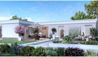 Arcueil programme immobilier neuve « L'Avenue »  (2)