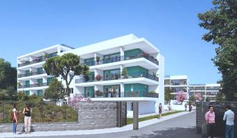 Marseille programme immobilier neuve « Programme immobilier n°216523 »  (2)