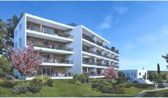 Marseille programme immobilier neuve « Programme immobilier n°216523 »  (3)