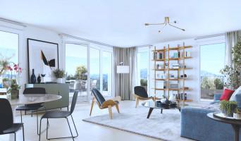 Marseille programme immobilier neuve « Programme immobilier n°216523 »  (4)