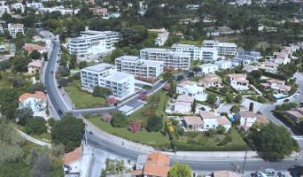 Marseille programme immobilier neuve « Programme immobilier n°216523 »  (5)