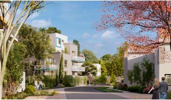 Villenave-d'Ornon programme immobilier rénové « 6ème Sens » en loi pinel