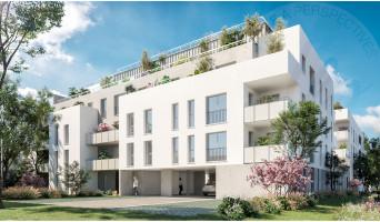 Pierrefitte-sur-Seine programme immobilier rénové « Le 197 » en loi pinel