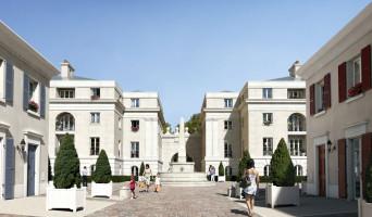 Serris programme immobilier neuve « Programme immobilier n°216548 »