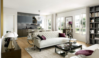Serris programme immobilier neuve « Programme immobilier n°216548 »  (5)