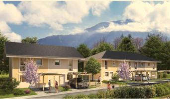 Saint-Pierre-en-Faucigny programme immobilier neuf «  n°216549 » en Loi Pinel