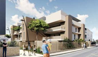 Pignan programme immobilier neuve « Odessa »