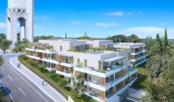 Castries programme immobilier rénové « Althéa » en loi pinel