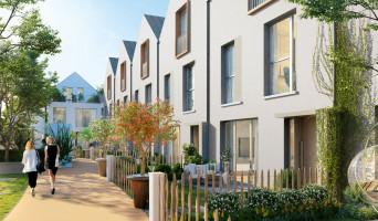 Drancy programme immobilier neuve « Terra Azzurra »  (3)