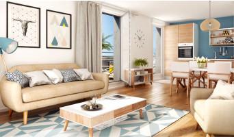 Drancy programme immobilier neuve « Terra Azzurra »  (4)
