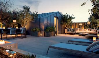 Marseille programme immobilier neuve « Isadora »  (3)