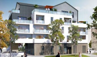 Saint-Herblain programme immobilier rénové « Link » en loi pinel