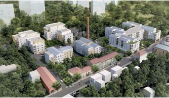 Gleizé programme immobilier neuve « Fil'Harmony » en Loi Pinel  (3)