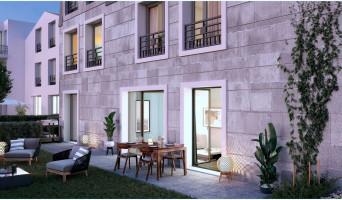 Saint-Ouen-sur-Seine programme immobilier neuve « Programme immobilier n°216574 » en Loi Pinel  (3)