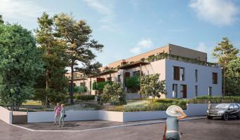 Bruges programme immobilier neuve « L'Angelica »