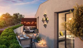 Bruges programme immobilier neuve « L'Angelica »  (4)