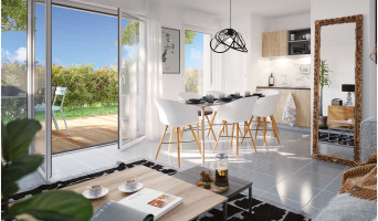 Bruges programme immobilier neuve « L'Angelica »  (5)