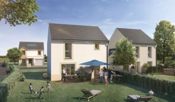 Saran programme immobilier neuve « Le Clos des Lavandiers »