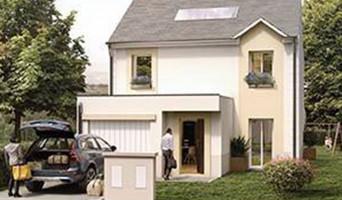 Saran programme immobilier neuve « Le Clos des Lavandiers »  (2)