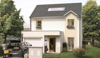 Saran programme immobilier neuve « Le Clos des Lavandiers »  (3)