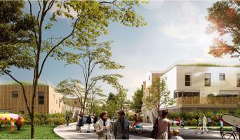 Torcy programme immobilier neuve « Le Perchoir »
